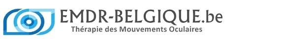 logo emdr belgique therapie mouvements oculaires
