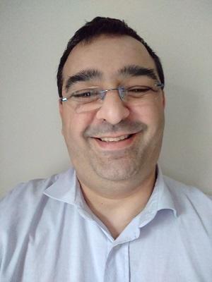Giancarlo Catania Hypnotherapeute
